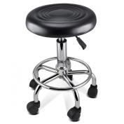 chinkyboo 360° Rotatable Massage Tattoo Beauty Salon SPA Manicure Swivel Gas Lift Stool Chair