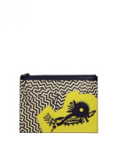 L241SA90345K21 Kenzo Clutches Women Leather