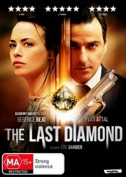 The Last Diamond [DVD_Movies] [Region 4]