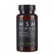 KIKI 100g MSM Powder