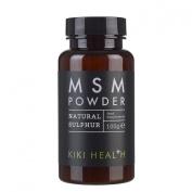 KIKI 100g MSM Powder