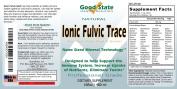 Good State - Liquid Ionic Fulvic Trace - 470ml