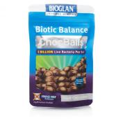 Bioglan Biotic Balance Choc Balls Dark