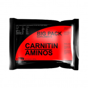 Big Pack Supplements - Carnitin Aminos - 500 Capsules