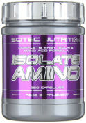 Scitec Nutrition Isolate Amino 25133 250 Capsules