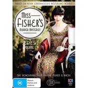 Miss Fisher's Murder Mysteries [Region 4]