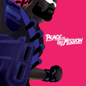 Peace Is the Mission [Bonus CD]