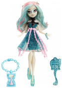 Monster High Exclusive Rochelle Goyle Haunted Student Spirits Doll