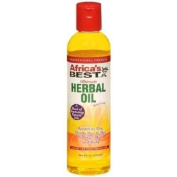 Africa's Best Ultimate Herbal Oil 240ml