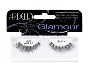 ARDELL Invisibands Lashes 100% Human Hair BLACK