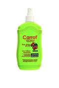 Carrot Sun® Tropical Fruit Tan Accelerator Spray Oil with Carrot Oil, Henna, & L-Tyrosine for a GOLDEN tan-FAST! 200ml