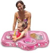 Hello Kitty Sand-Water Table and Pool