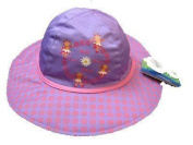In The Night Garden Upsy Daisy Floppy Sun Hat 1 2 3