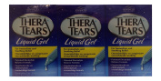 3 x Theratears Gel (3 boxes of 24 x 0.6ml) Genuine UK Product