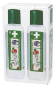 Cederroth 500ml Eye Wash - Pack of 2