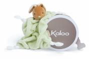 Kaloo - Plume - Doudou lapin vert - K969551 [Baby Product]