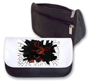 FIVE NIGHTS AT FREDDY'S - FOXY BROKEN GLASS- PENCIL CASE