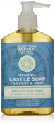 Whidbey Island Natural Liquid Castile Soap - Deception Pass