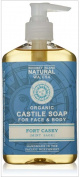 Whidbey Island Natural Liquid Castile Soap - Fort Casey