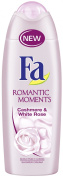 Fa Romantic Moments Shower Gel 250 ml / 8.4 fl oz