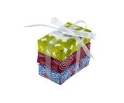 Fresh Papiers Fantaisie 3 Soap Wrap