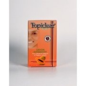 Topiclear Papaya Exfoliating Soap 210ml