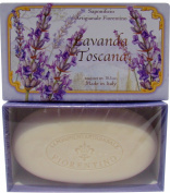 Saponificio Artigianale Fiorentino Lavanda Toscana 310ml All Natural Soap