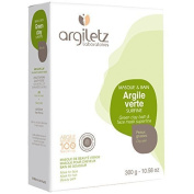 Argiletz Superfine Green Clay 300g by Argiletz