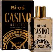 CASINO ROULETTE BY BI-ES COLOGNE FOR MEN 3.3 OZ / 100 ML EAU DE TOILETTE SPRAY