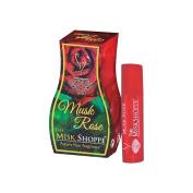 Musk Rose 8ml perfume Roll on Bottles