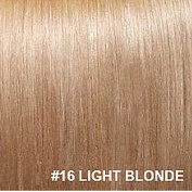Clip in Hair Extensions - REAL HUMAN HAIR - 70 Grammes - 16-60cm - 28 Colours Available
