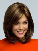 Marian® SW0010 Synthetic Short Straight Fashion Layered Bob Wigs +A Free Wig Cap