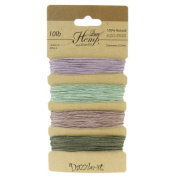 Hemp Vintage 4 Colour Assortment