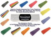 Newplast Assorted Box of 20 Bars
