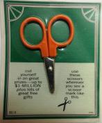 Multi Use Small Scissors