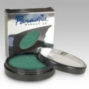 Mehron Paradise Brillant Green - Metallic Face and Body Paint Pro Size 40ml