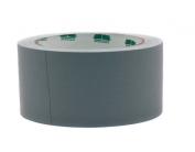 5.1cm Grey Coloured Premium-Cloth Book Binding Repair Tape | 15 Yard Roll