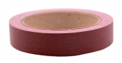 1.9cm Burgundy Coloured Premium-Cloth Book Binding Repair Tape | 15 Yard Roll