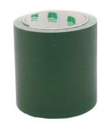 10cm Forest Green Coloured Premium-Cloth Book Binding Repair Tape   15 Yard Roll
