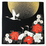 FUROSHIKI- Japanese Traditional Wrapping