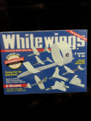 White Wings 8 Models Paper Aeroplanes