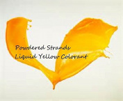 15 Ml Bright Yellow Liquid Pigment Glycerin Colourant for Melt & Pour Soap, Salts, and Lotion Making .50 Fl Oz