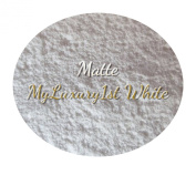 1 Gramme Matte White Titanium Dioxide Sample Pigment Powder for Soap and Cosmetic Making Products 1g Oil Dispersible