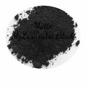 Sample 1.5G Powdered MyLuxury1st Soap & Cosmetic Making Matte Black Oxide Pigment 1.5 Grammes