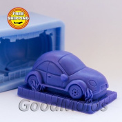 Small Car Mould Soap Mould Silicone Moulds Mould for Soap Mould Silicone Mould