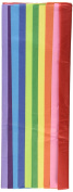 Premium Rainbow Colour Tissue paper, 50cm X 70cm , 2 Packs of 50,