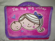 Baby Gund Colour Fun Photo Album - Big Sister 4050470