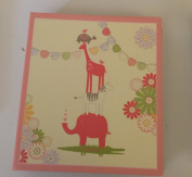 Enchante Accessories Inc Products Baby Girl Photo Album