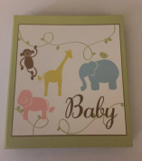 Enchante Accessories Inc Products Baby Green Photo Album