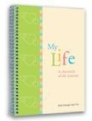 My Life Baby Journal